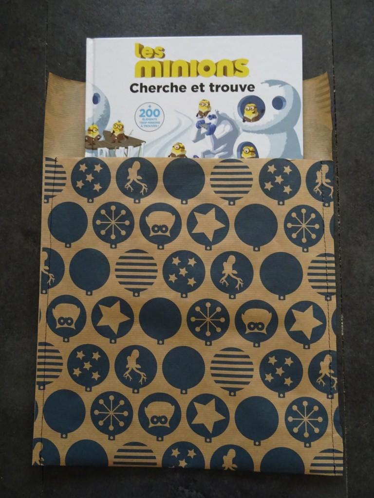Faire ses propres pochettes cadeaux diy curieusement bien - Faire ses propres stickers muraux ...