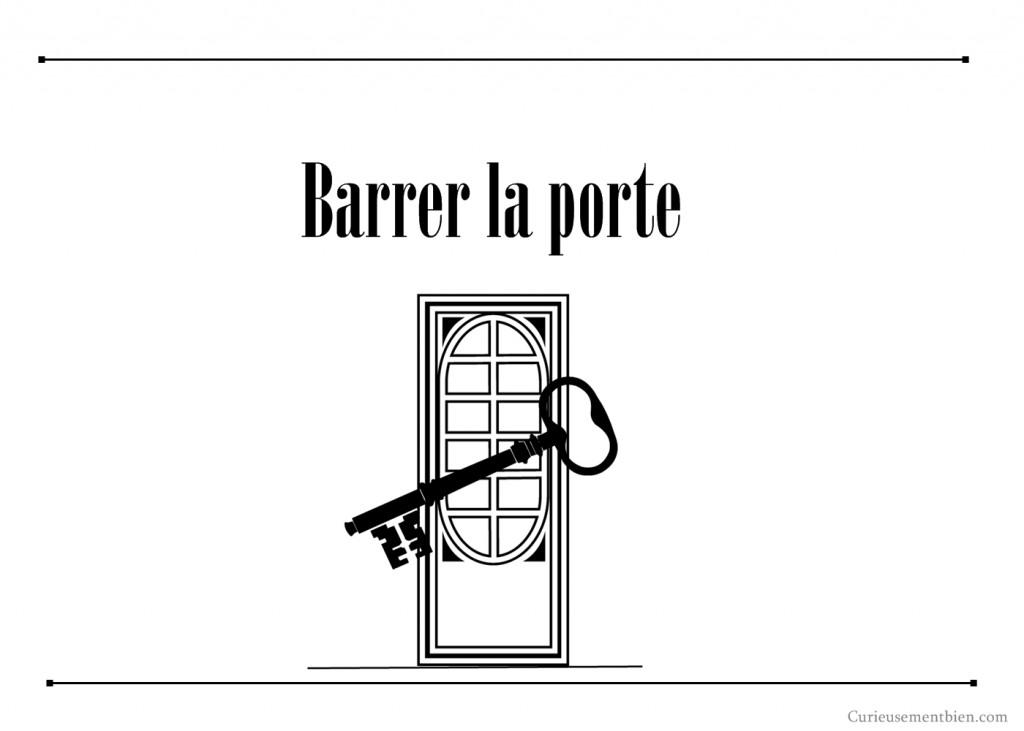Barrer
