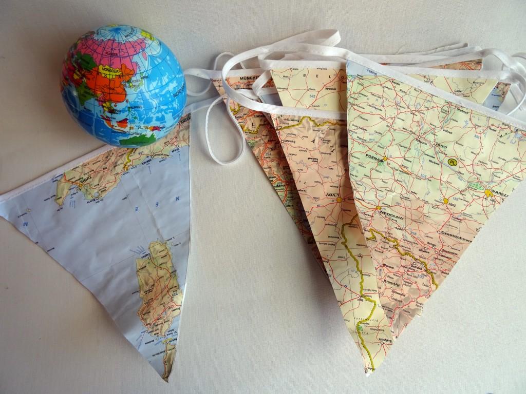 Soirée Pays du Monde